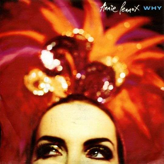 Coverafbeelding Why - Annie Lennox