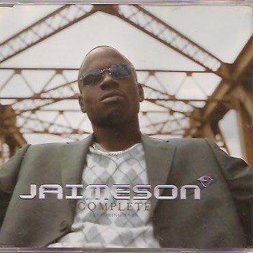 Coverafbeelding Jaimeson featuring Xara - Complete