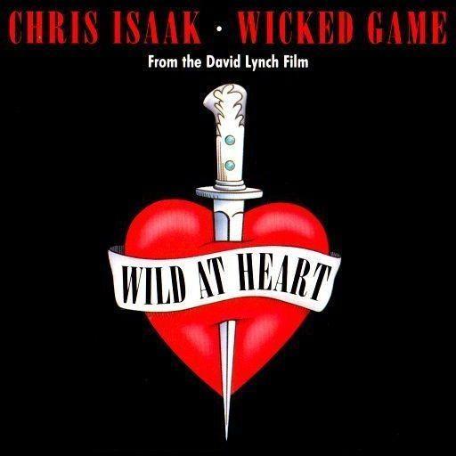 Coverafbeelding Wicked Game - Chris Isaak