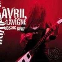 Coverafbeelding Losing Grip - Avril Lavigne
