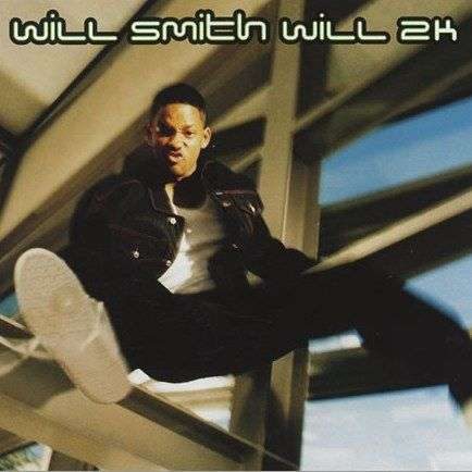 Coverafbeelding Will 2k - Will Smith