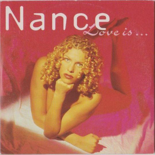 Coverafbeelding Nance - Love Is ...