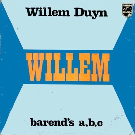 Coverafbeelding Willem - Willem Duyn