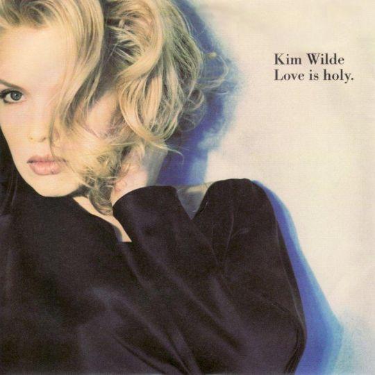 Coverafbeelding Love Is Holy - Kim Wilde