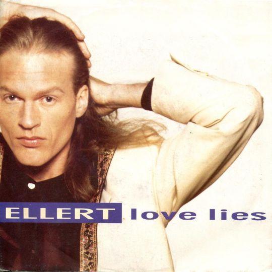 Coverafbeelding Ellert - Love Lies