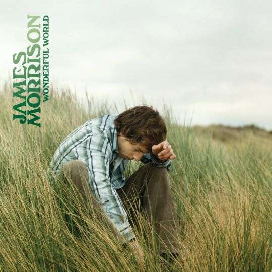 Coverafbeelding Wonderful World - James Morrison