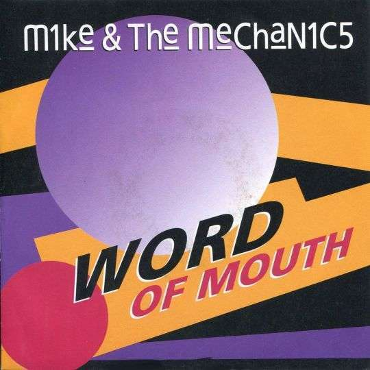 Coverafbeelding Word Of Mouth - M1ke & The Mechan1c5