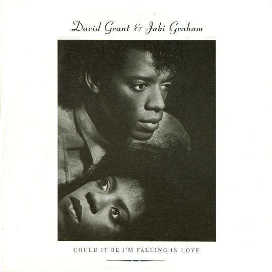 Coverafbeelding Could It Be I'm Falling In Love - David Grant & Jaki Graham