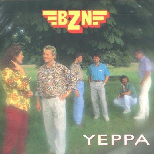 Coverafbeelding Yeppa - Bzn