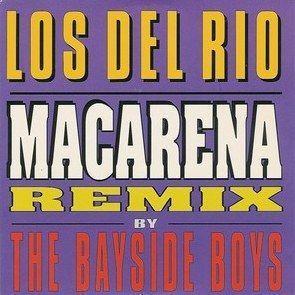 Coverafbeelding Los Del Rio - Macarena [Bayside Boys Remix]