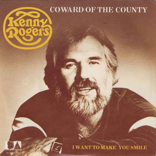 Coverafbeelding Coward Of The County - Kenny Rogers