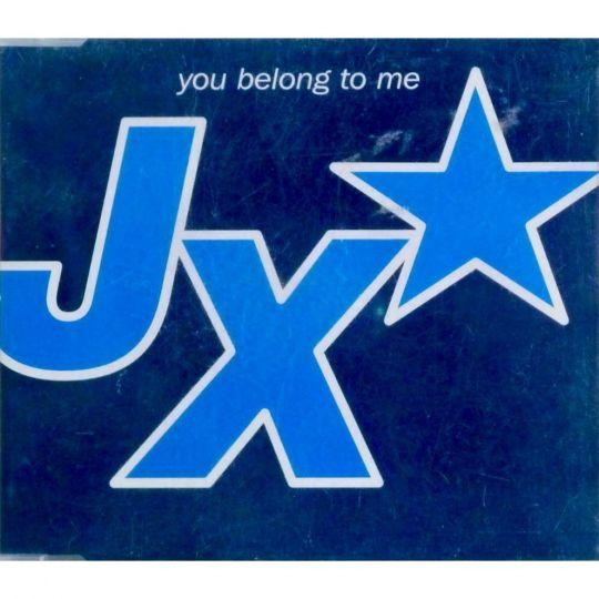 Coverafbeelding JX - You Belong To Me