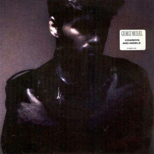 Coverafbeelding Cowboys And Angels - George Michael