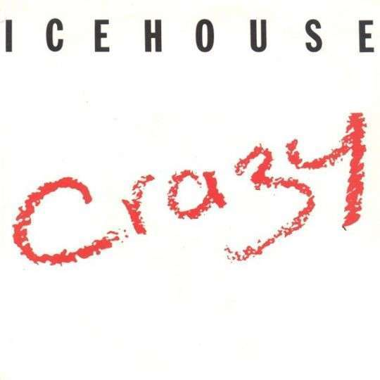 Coverafbeelding Icehouse - Crazy