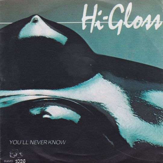 Coverafbeelding Hi-Gloss - You'll Never Know