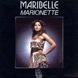Coverafbeelding Marionette - Maribelle