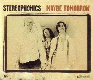 Coverafbeelding Maybe Tomorrow - Stereophonics