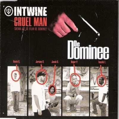 Coverafbeelding Cruel Man - Thema Uit De Film De Dominee - Intwine
