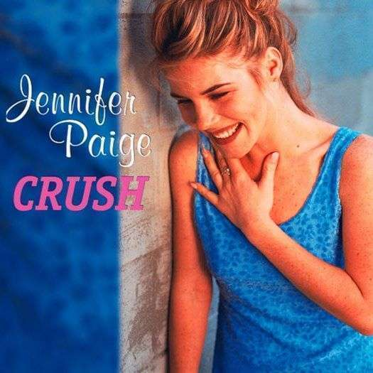Coverafbeelding Jennifer Paige - Crush