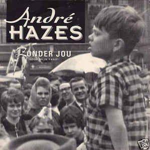 Coverafbeelding Zonder Jou (Voor Mijn Fans) - André Hazes