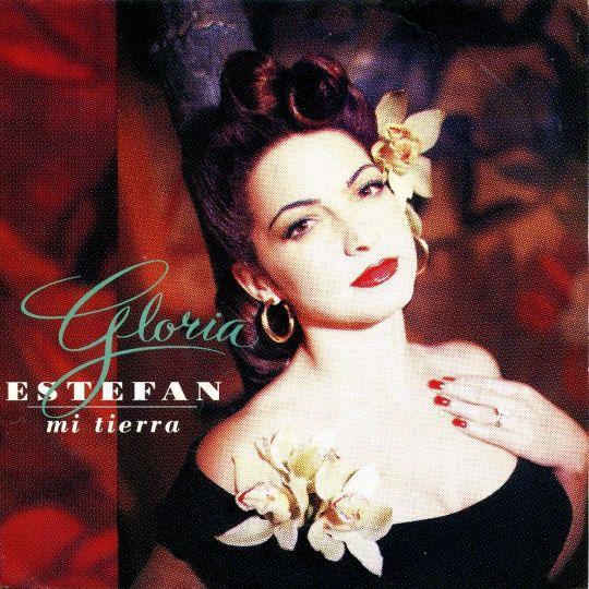 Coverafbeelding Mi Tierra - Gloria Estefan