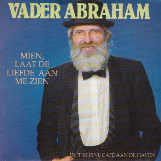 Coverafbeelding Mien, Laat De Liefde Aan Me Zien - Vader Abraham