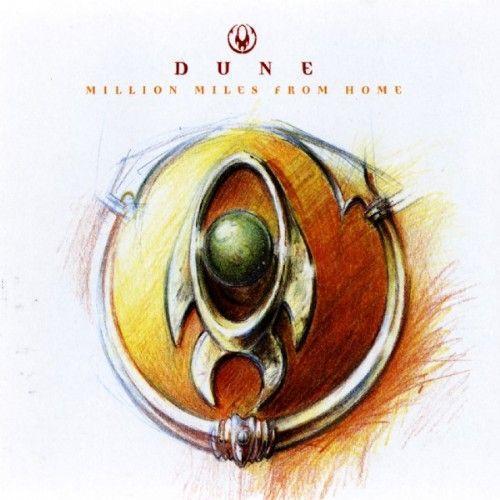 Coverafbeelding Dune - Million Miles From Home