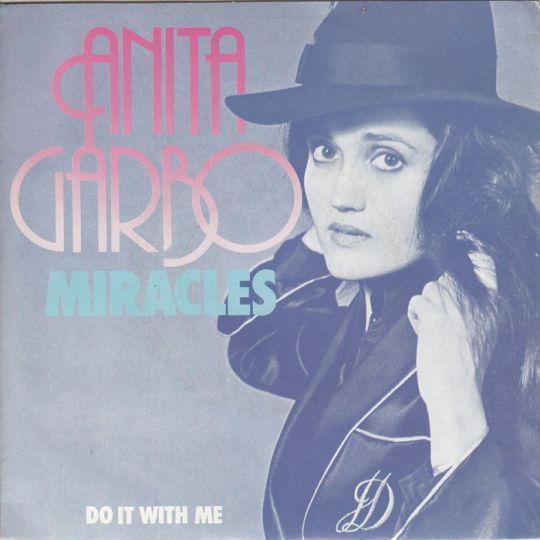 Coverafbeelding Anita Garbo - Miracles