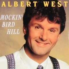 Coverafbeelding Mockin' Bird Hill - Albert West
