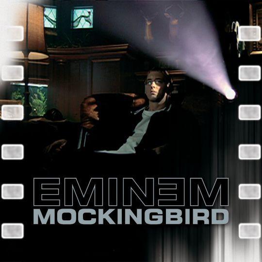 Coverafbeelding Mockingbird - Eminem