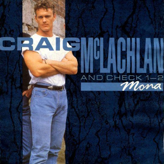 Coverafbeelding Craig McLachlan and Check 1-2 - Mona