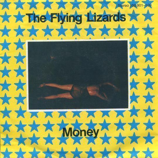 Coverafbeelding The Flying Lizards - Money