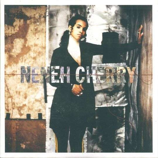 Coverafbeelding Money Love - Neneh Cherry