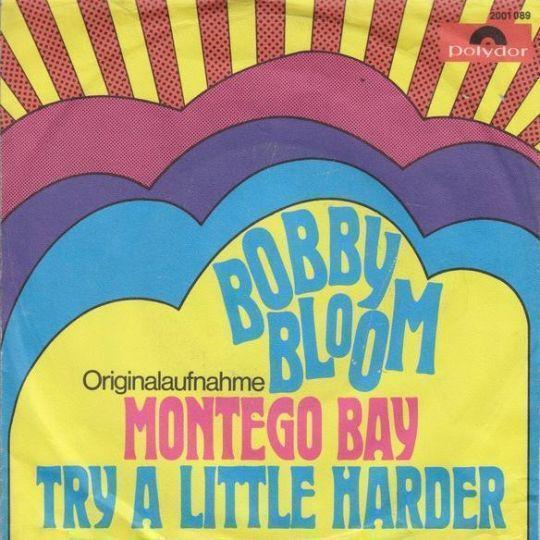 Coverafbeelding Bobby Bloom - Montego Bay