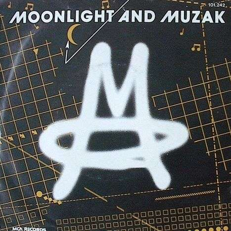Coverafbeelding M - Moonlight And Muzak