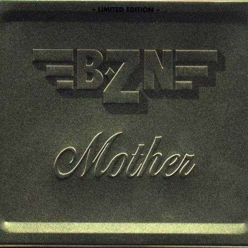 Coverafbeelding Mother - Bzn