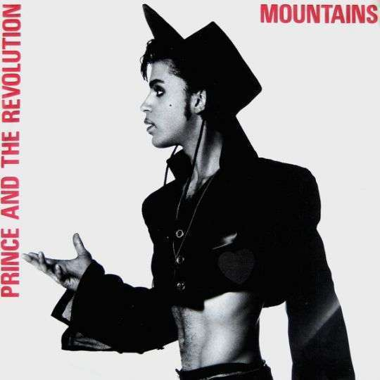 Coverafbeelding Prince and The Revolution - Mountains
