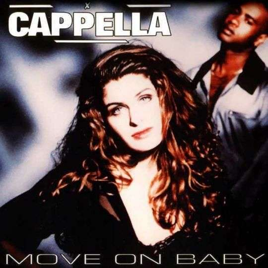 Coverafbeelding Cappella - Move On Baby