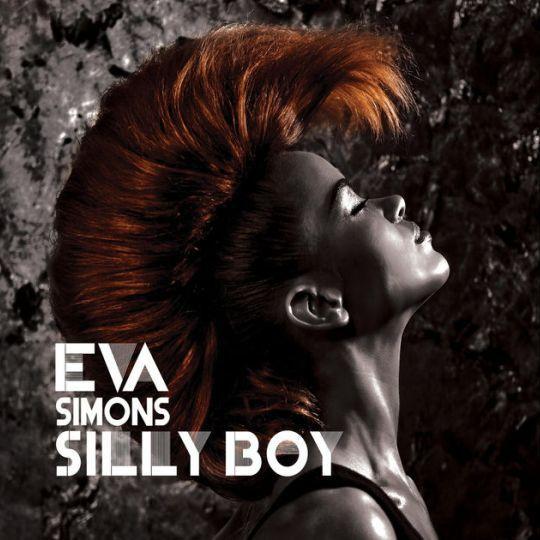 Coverafbeelding Silly Boy - Eva Simons