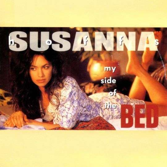Coverafbeelding Susanna Hoffs - My Side Of The Bed