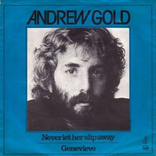 Coverafbeelding Andrew Gold - Never Let Her Slip Away