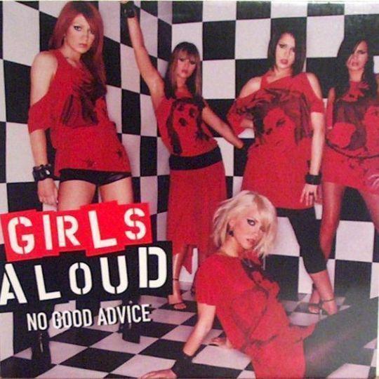 Coverafbeelding No Good Advice - Girls Aloud