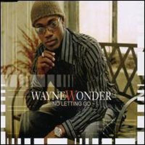 Coverafbeelding Wayne Wonder - No Letting Go