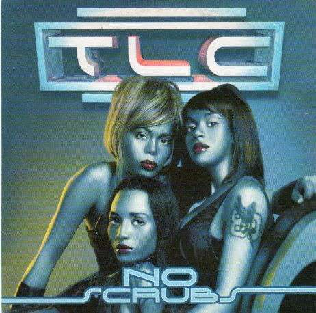 Coverafbeelding No Scrubs - Tlc