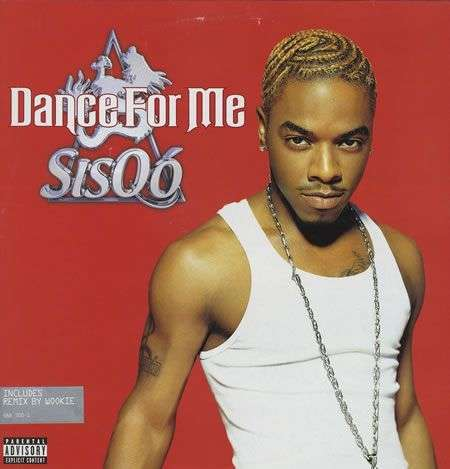 Coverafbeelding Dance For Me - Sisqó