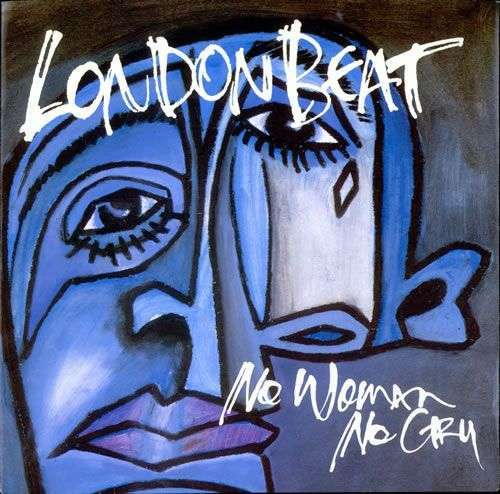 Coverafbeelding No Woman No Cry - Londonbeat