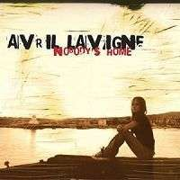 Coverafbeelding Nobody's Home - Avril Lavigne
