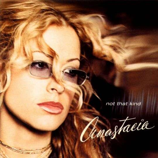 Coverafbeelding Not That Kind - Anastacia