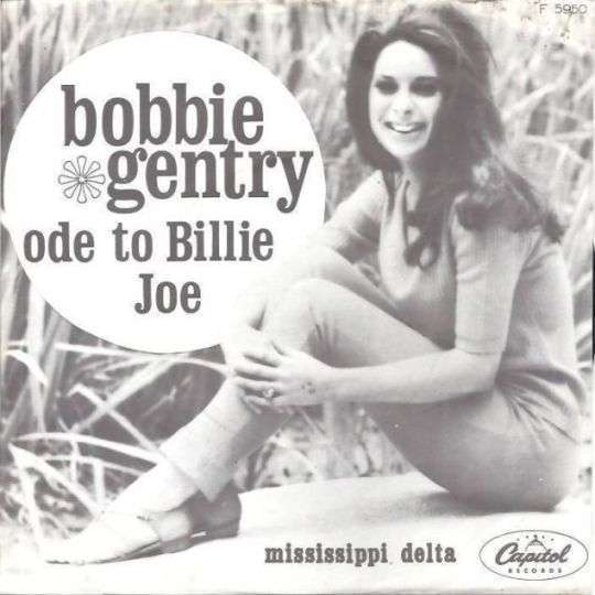 Coverafbeelding Ode To Billie Joe - Bobbie Gentry