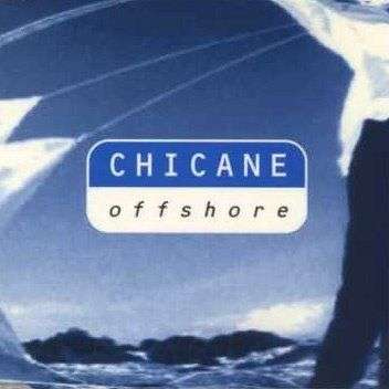Coverafbeelding Chicane - Offshore